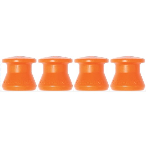 """Loc-Line 1/4"""" End Cap for 1/4"""" ID System. 41480 *Pack of 4*"""