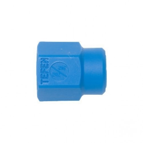 Loc-Line 1/4″ to 1/8″ FNPT Pipe Reducer Coupling