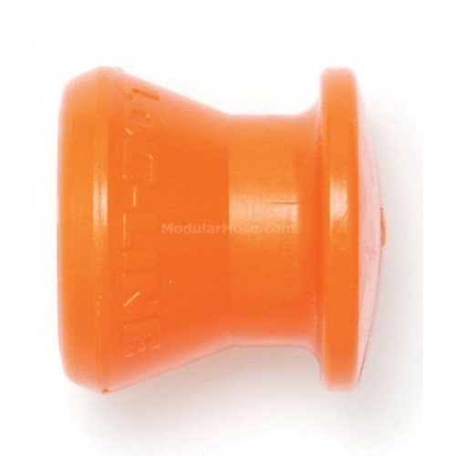 Loc-Line 1/4″ End Cap