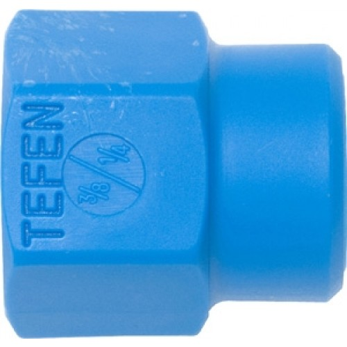 Loc-Line 3/8″ to 1/4″ FNPT Pipe Reducer Coupling