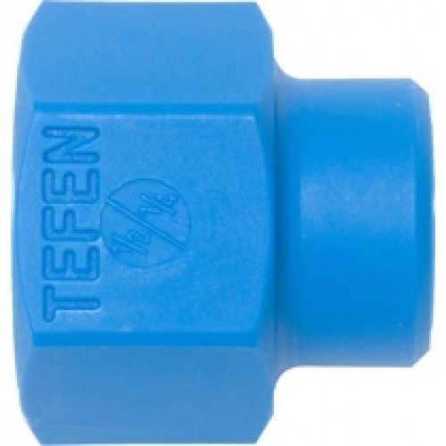 Loc-Line 1/2″ to 1/4″ FNPT Pipe Reducer Coupling