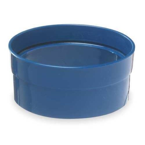 """Loc-Line 3"""" Vacuum Sheet Metal Duct Adapter for 2.5"""" system"""