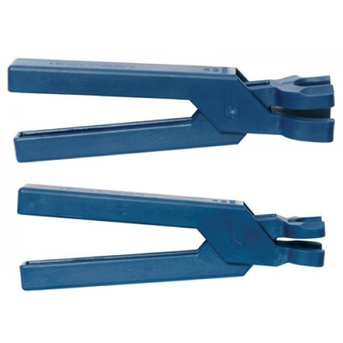 Loc-Line 1/4″ and 1/2″ Hose Assembly Plier Set – Pack of 2