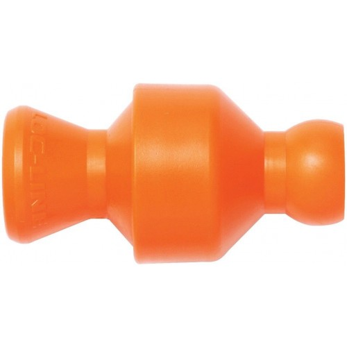"""Loc-Line In-Line Check Valve for 1/4"""" ID System. Comes with *Pack of 2* or *Pack of 10*"""