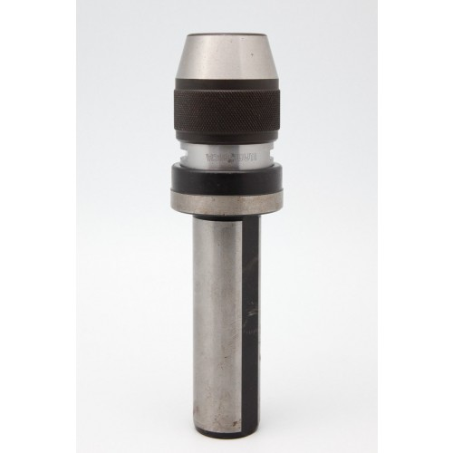 Super Precision Short Keyless Drill Chuck With Integrated Shank Dia 32 13-CIL32