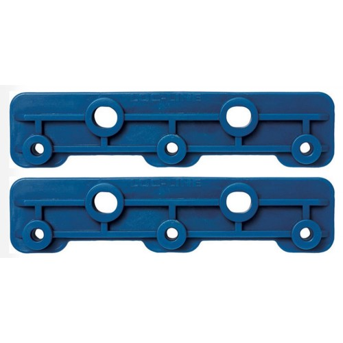"Loc-Line Manifold Bracket for 1/2"" ID System (pack of 2) 32095"