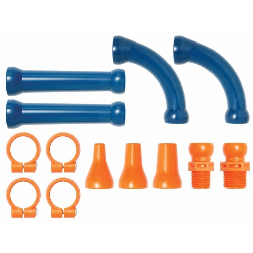 "Loc-Line 1/2"" Mixed Element Kit 50873"