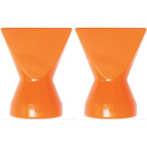 """Loc-Line 1.1/4"""" Flare Nozzle for 1/2"""" ID System"""