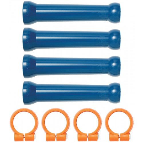 """Loc-Line 1/2"""" Extended Element Kit with Clamps 51835"""
