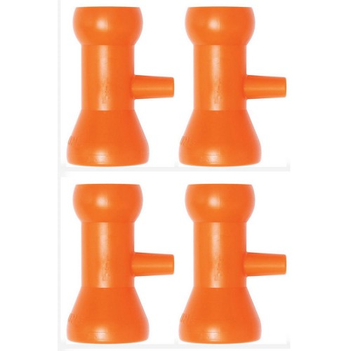 """Loc-Line Side Flow Nozzle for 1/2"""" ID System"""